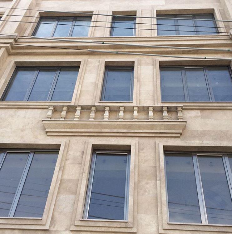 قیمت پنجره در ظرح ها
