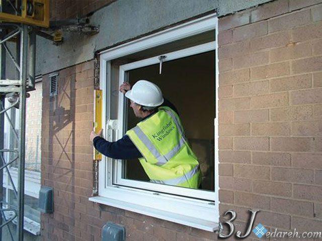 تعمیرات پنجره