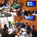 مجمع درب و پنجره ایران